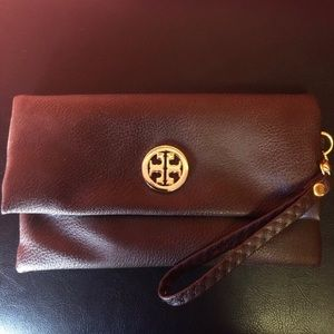 New Tory Burch leather bag